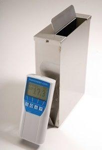 humimeter FS2 Getreide Feuchtigkeitsmessgerät