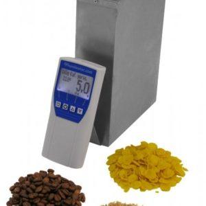 humimeter FS3 Lebens- und Genussmittelfeuchtemessgerät