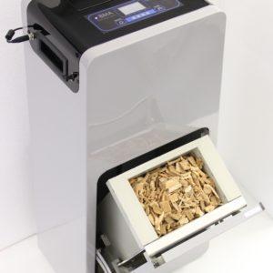 humimeter BMA Messgerät zur Wassergehaltsbestimmung von Biomasse