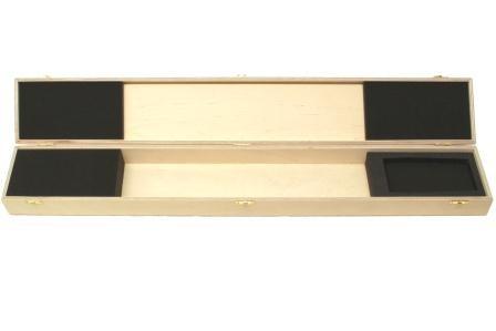 Holzkassette humimeter BL2
