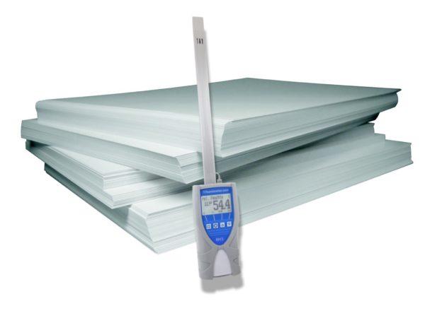 humimeter RH5 Papier Feuchtemessgerät