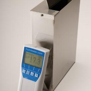 humimeter FS4 Getreide Universalfeuchtemessgerät